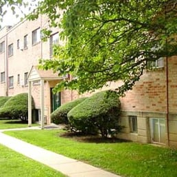 Woodview Apartments Media Pa