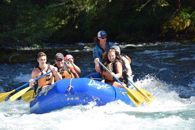 Ouzel Outfitters River Trips: 63043 Sherman Rd, Bend, OR