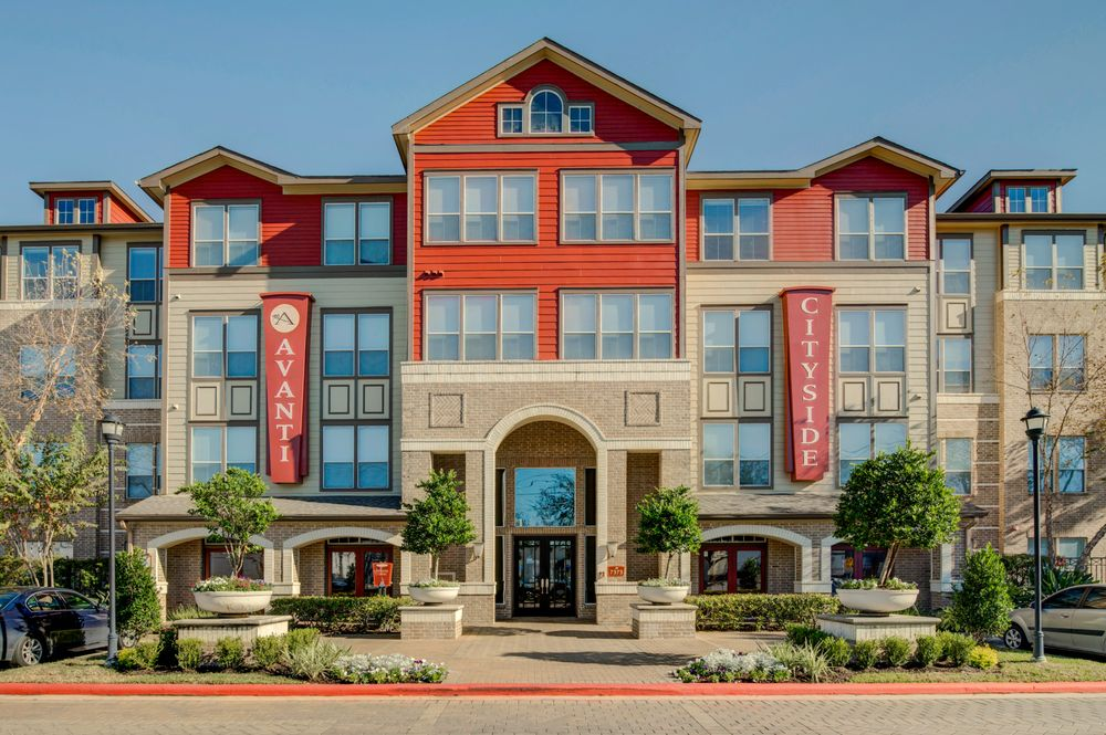 Avanti Apartments Houston