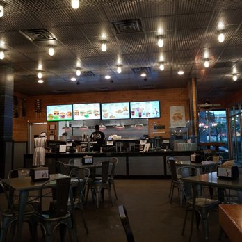 Photo Of Burgerfi Jacksonville Fl United States Ceo Burger Delicioso First