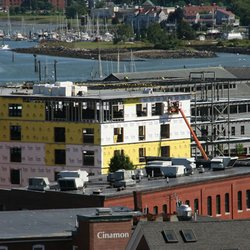 Photo Of Sl Che Steel Hudson Nh United States Fabrication And