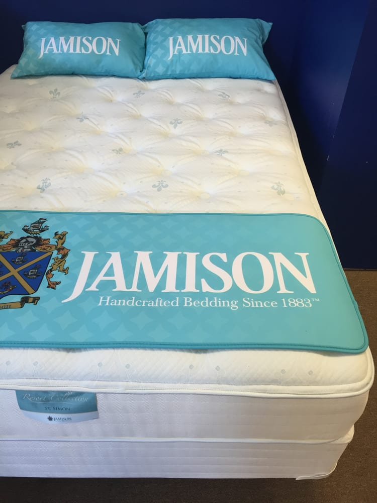 ne discount mattress furniture stores 16 hamilton st southbridge ma phone number yelp - Jamison Mattress