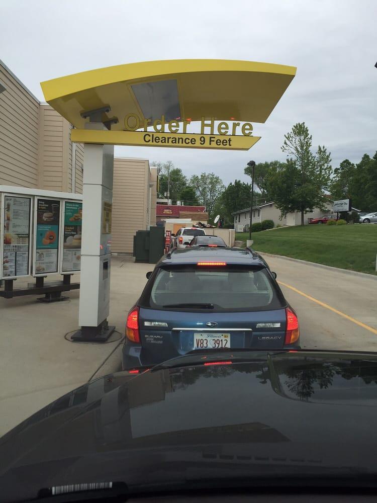 McDonald's: 606 E Lincoln Way, Morrison, IL