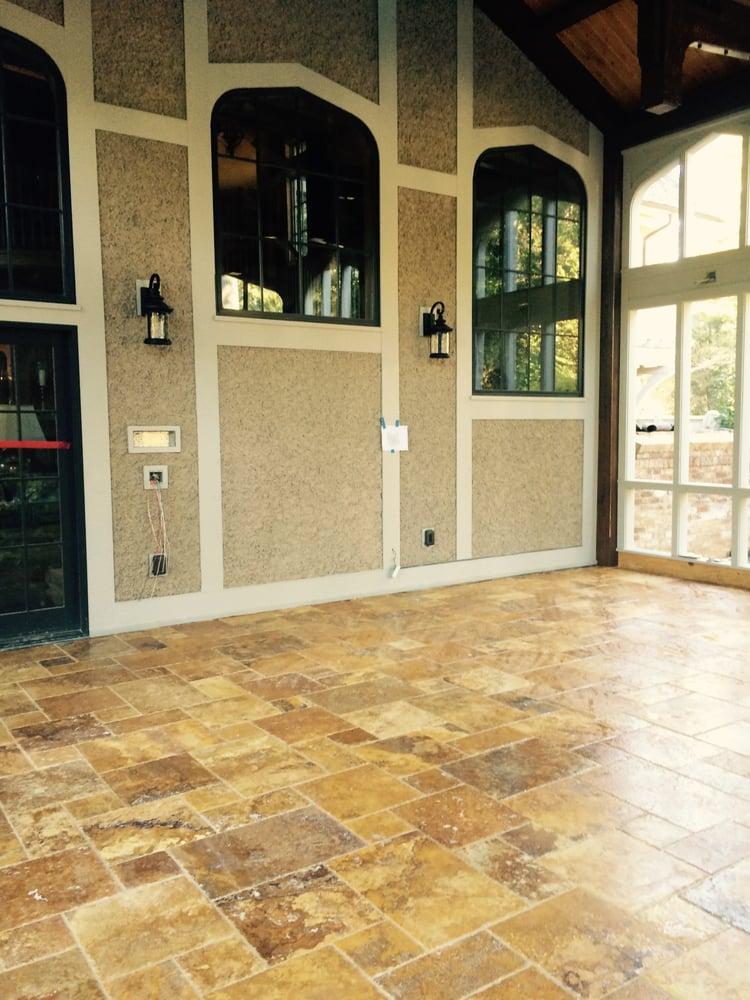 Paco's Custom Tile & Stone: 2560 Chimney Rock Rd, Hendersonville, NC