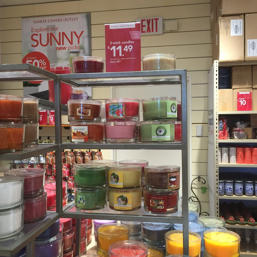 yankee candle company View free yankee candle uk's profile on linkedin, the world's largest professional community free yankee candle has 1 job listed on their profile see the complete profile on linkedin and discover free yankee candle's connections and jobs at.