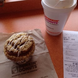 67ca53b7410 Dunkin' Donuts - 2019 All You Need to Know BEFORE You Go (with ...