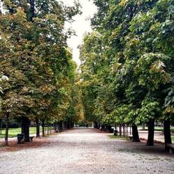 Giardini pubblici indro montanelli 43 photos 19 for Corso progettazione giardini