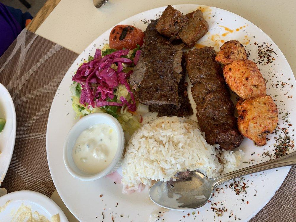 Ephesus Restaurant: 3102 Washington Rd, Augusta, GA