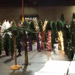 General Foam Plastics - Christmas Trees - 3321 E Princess Anne Rd, Norfolk, VA - Phone Number - Yelp