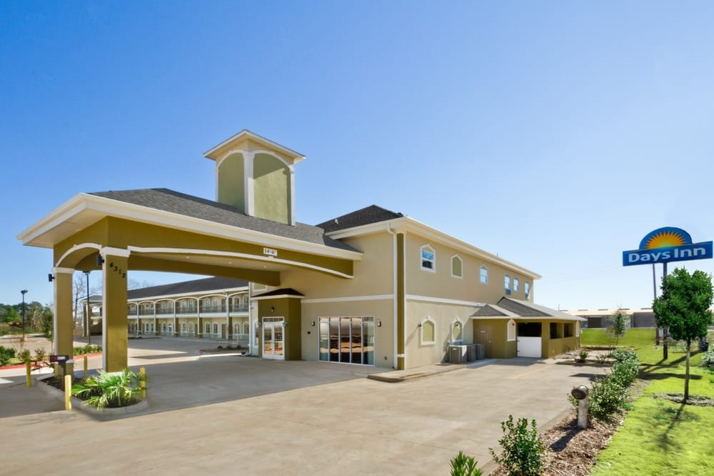 Days Inn by Wyndham Kilgore: 4312 State Highway 42 North, Kilgore, TX