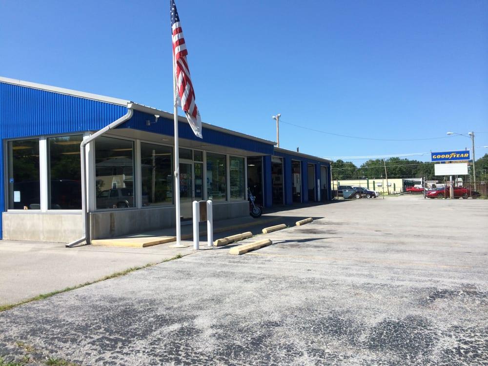 o - Buy Tires Brookside Estates Indiana