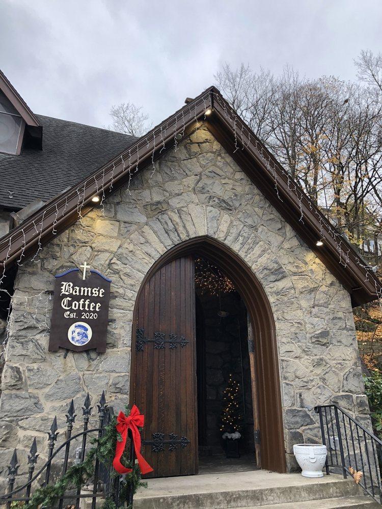 Bamse Coffee & Roasters: 150 E Lincoln St, Shamokin, PA