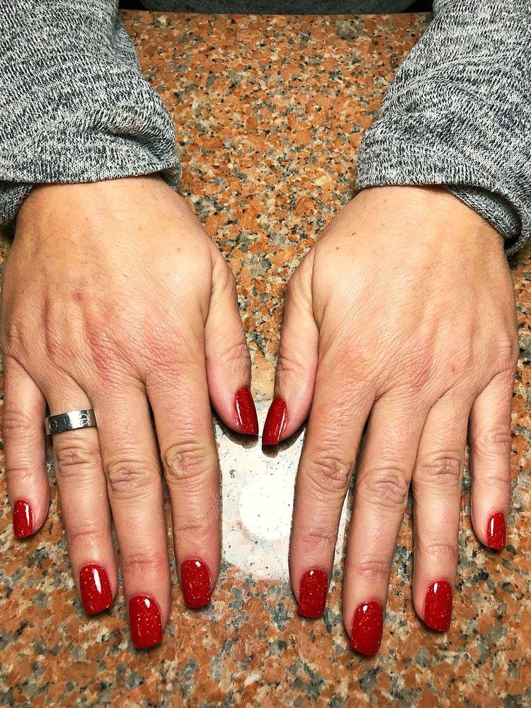 Trendy Nails & Spa - Tamarac - 45 Photos & 31 Reviews - Nail Salons ...