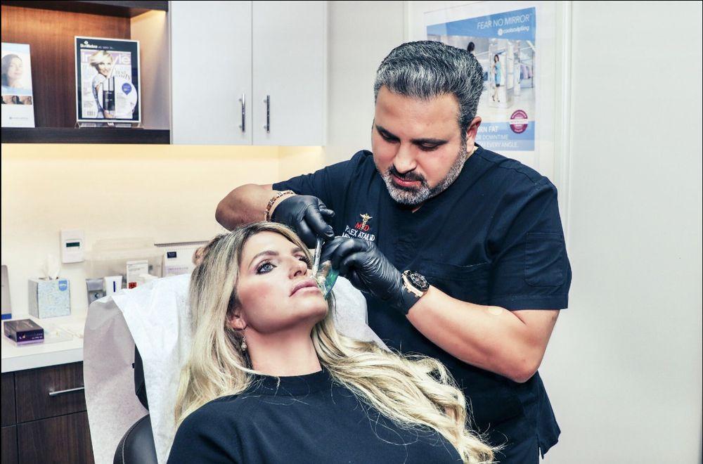 Laser Clinique - 76 Photos & 111 Reviews - Cosmetic Surgeons