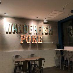 Wanderfish Co Closed 232 Photos 206 Reviews Asian