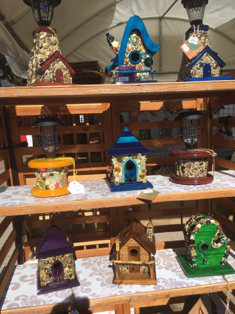 Harrisville Art  Fair: US 23, Harrisville, MI