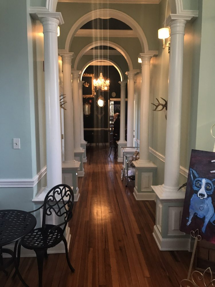 Tasty Tours of South Mississippi: 4107 Popps Ferry Rd, Diberville, MS