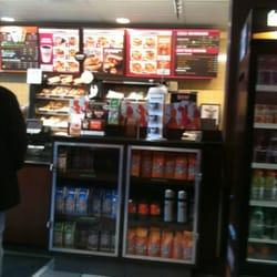Dunkin Donuts Edgewater Park Bronx Ny Yelp