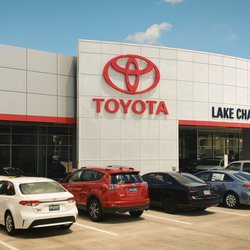 Lake Charles Toyota >> Lake Charles Toyota Request A Quote Car Dealers 3905 Gerstner