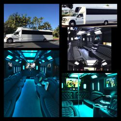 Black Onyx Limo - 144 Photos & 70 Reviews - Party Bus Rentals - 1360