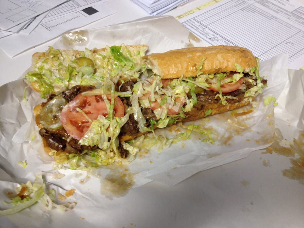 Photo of Big Jake's Sandwich Shop: Belle Chasse, LA