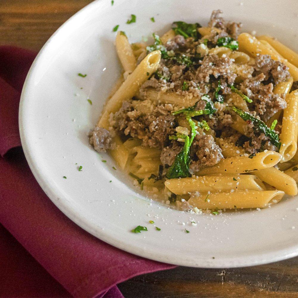 Spaghetti Eddie's Cucina Italiana: 946 S Grand Ave, Glendora, CA