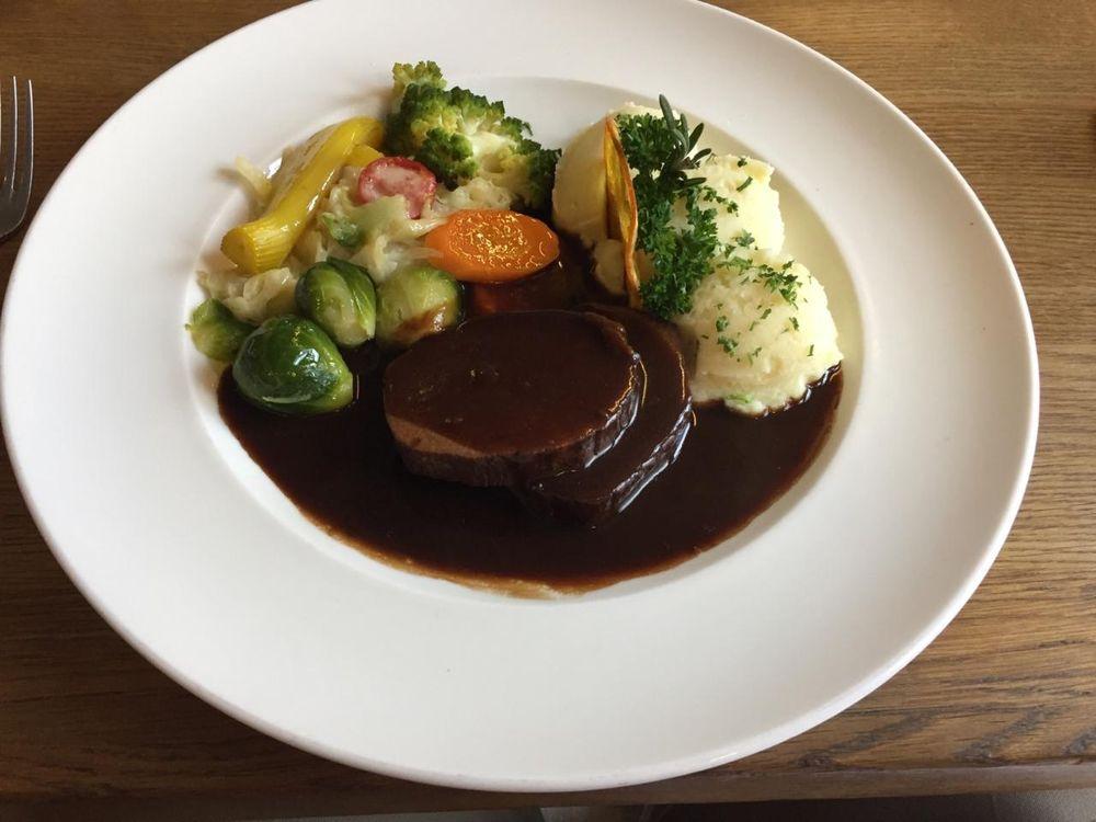 Restaurant Unterlachenhof