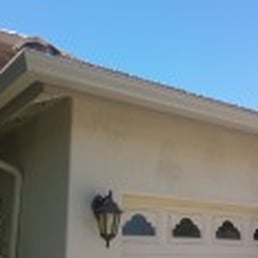 Photos For Arizona Rain Gutters Amp Shade Experts Yelp