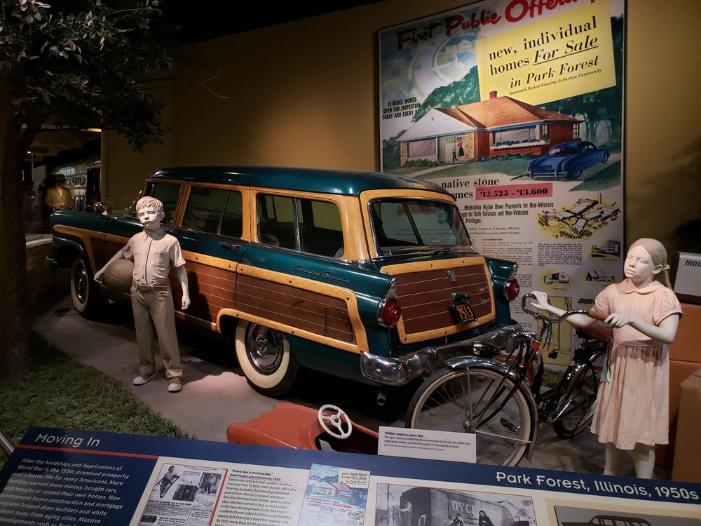 National Museum of American History: 14TH St And Constitution Ave NW, Washington, DC, DC
