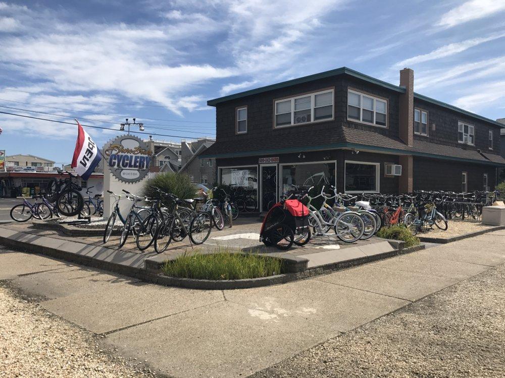 Shore Brake Cyclery
