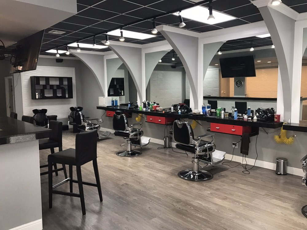 Best Barber Shop: 310 N Federal Hwy, Hallandale Beach, FL