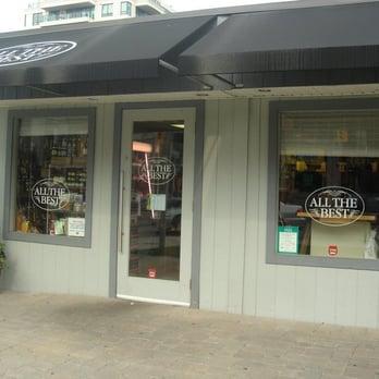 All The Best Fine Foods  Yonge Street