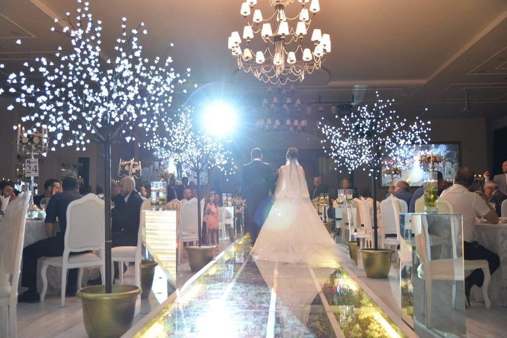 Romaantik Wedding & Event