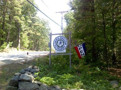 Lakes Region Cyclery: 770 Moultonboro Neck Rd, Moultonborough, NH