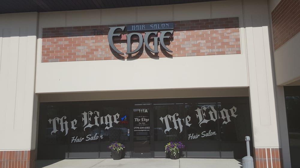 Fotos de the edge hair salon yelp for Edge hair salon
