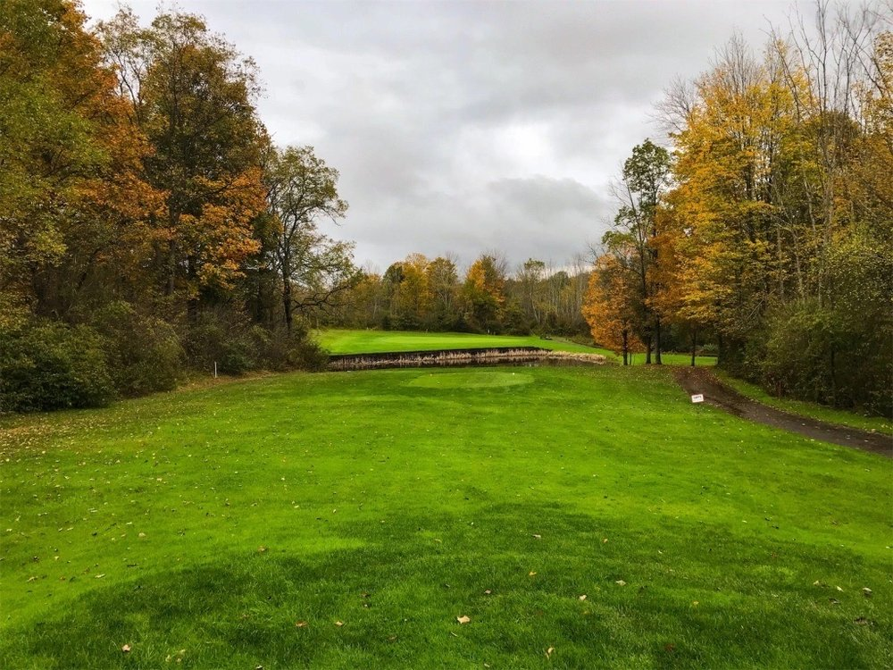 South Hills Country Club: 3108 Busti Stillwater Rd, Jamestown, NY