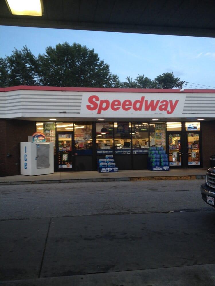 Speedway: 611 Maysville Rd, Mount Sterling, KY