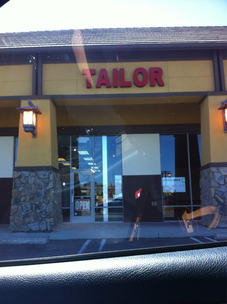 Anthony s tailoring 20 reviews tailor sewing for Wedding dress alterations roseville ca