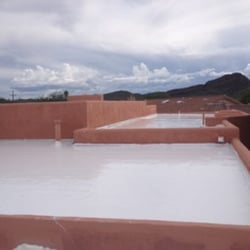 Photo of Arizona Roofing Solutions - Tucson AZ United States ... & Arizona Roofing Solutions - 14 Photos - Roofing - 3259 E Alvord Rd ...