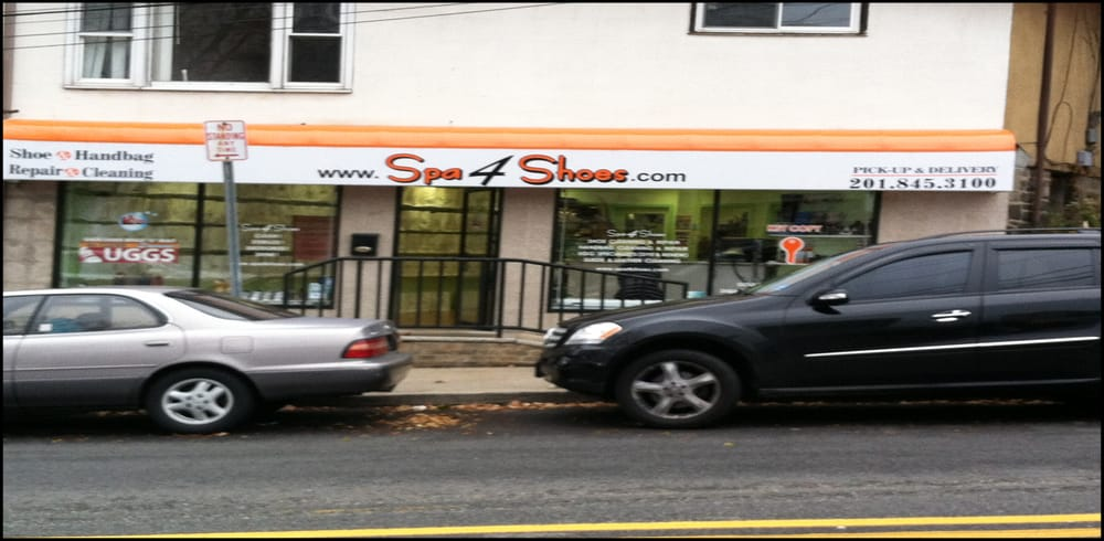 Shoe Repair In Edgewater Nj