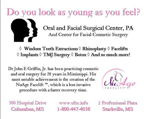 Azur facial surgical center