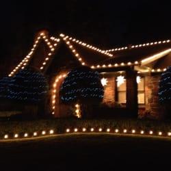 photo of north texas christmas lights corinth tx united states north texas