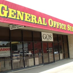 Photo Of General Office Supply   Lafayette, LA, United States. Store Front