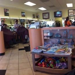 McNair Barber Shop 40 Reviews Barbers 2465 J19