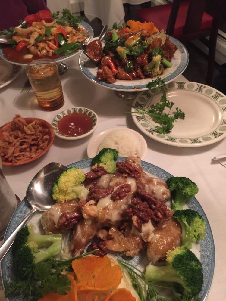 Chinese Restaurant Rockingham