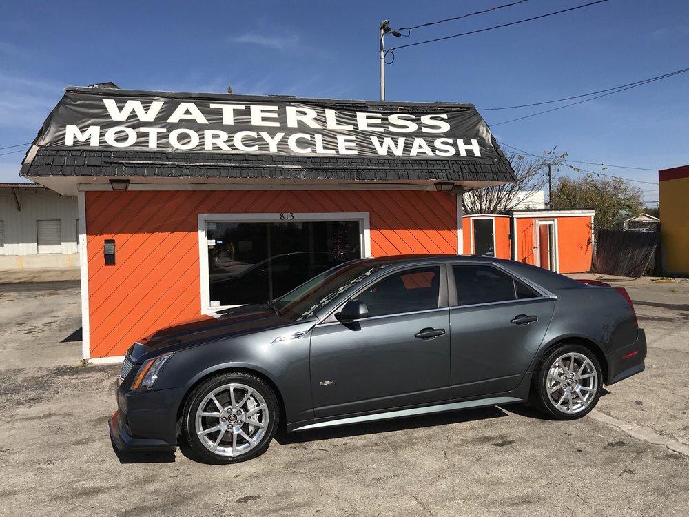 Legendary Hogg Wash: 813 W Veterans Memorial Blvd, Killeen, TX