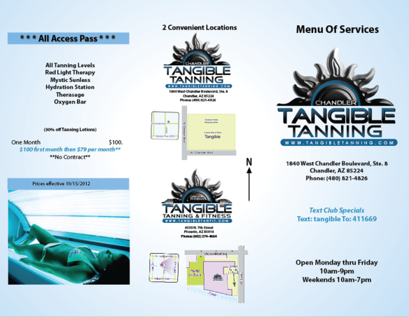 Photos for tangible tanning yelp for Absolute tan salon milton fl