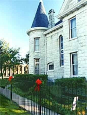 Jeremiah Hamolton House