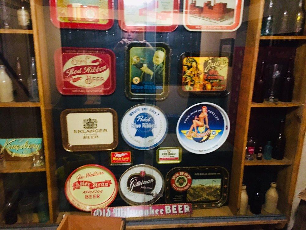 Sprecher Brewing: 701 W Glendale Ave, Glendale, WI