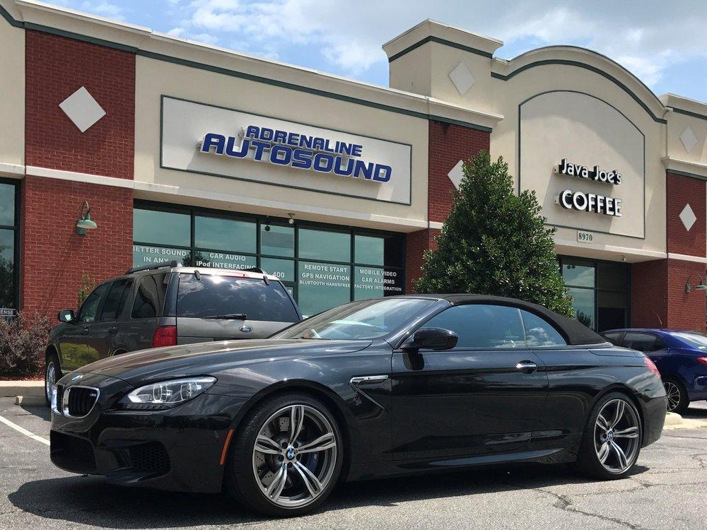 Adrenaline Auto Sound: 8970 US 70 Bus Hwy W, Clayton, NC